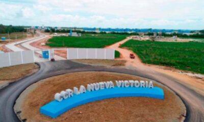 """Presos de La Victoria entregan """"voluntariamente"""" sus armas, celulares y drogas"""