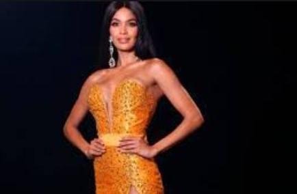 Kimberly Jiménez es la nueva Miss RD Universo 2020