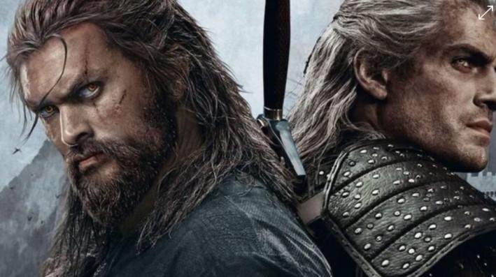 The Witcher Jason Momoa se suma a la serie de Netflix