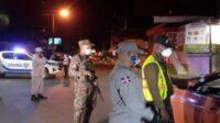 Gobierno extienden estado de emergencia y toque de queda en todo el país
