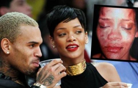 Rihanna confiesa que todavía ama a Chris Brown a pesar de la golpiza