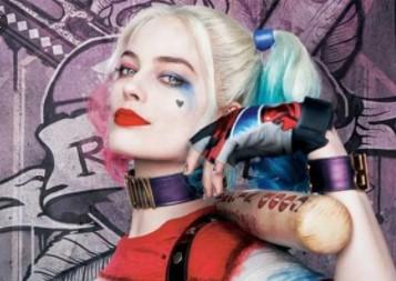 Harley Quinn será aún más loca en The Suicide Squad