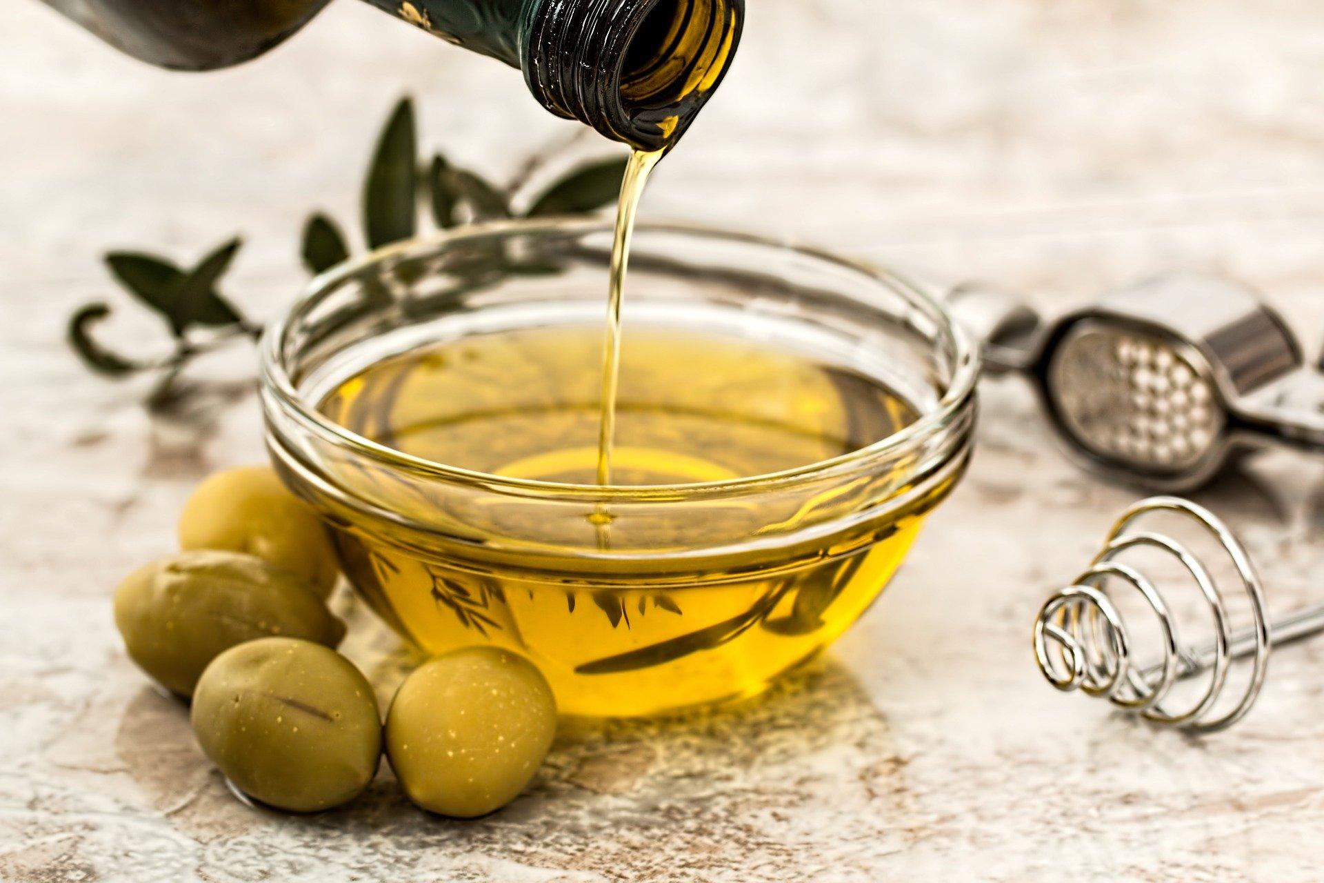 Aceite de oliva en la lucha contra el cáncer de mama
