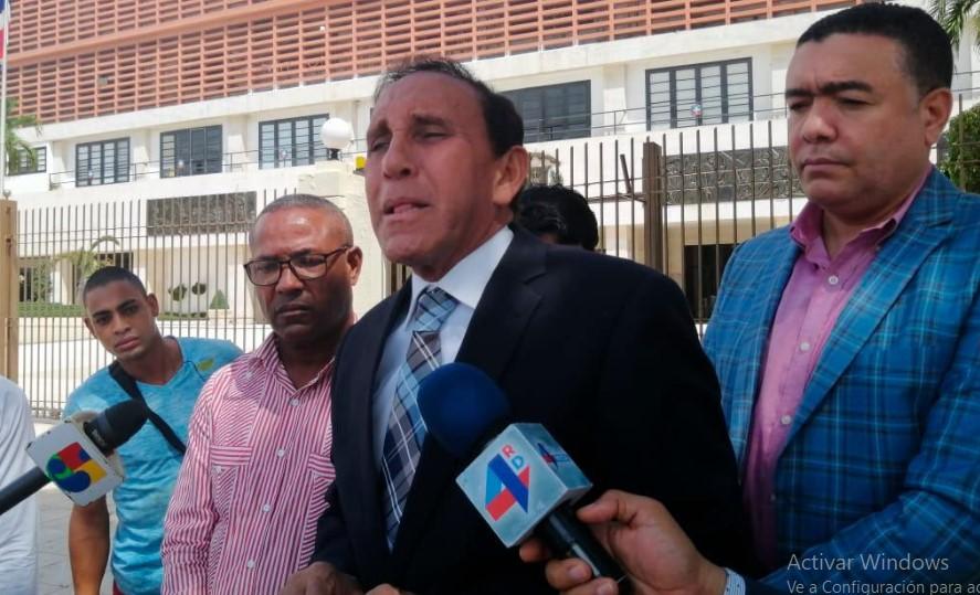 Cruz Jiminián se postulará otra vez para Defensor del Pueblo