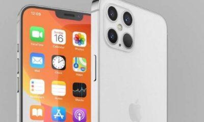 La venta del iPhone 12 iniciará la próxima semana con precios desde US$ 699 a US$1,099 dólares