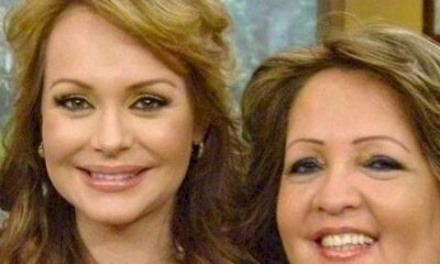 Muere la madre de la actriz Gaby Spanic