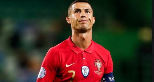 Cristiano Ronaldo da positivo al coronavirus - covid-19