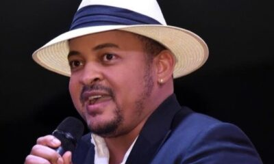 Wason Brazobán dice que le dio coronavirus y se curó con aceite de coco