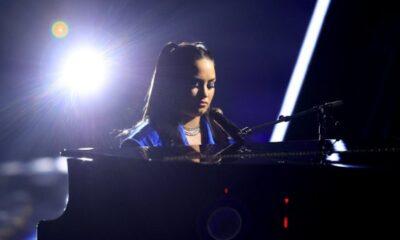 Demi Lovato lanza una canción dirigida a Donald a Trump 'Commander In Chief'