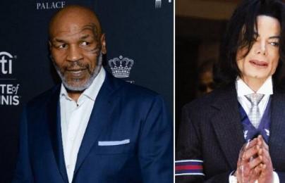Mike Tyson y su ira contra Michael Jackson