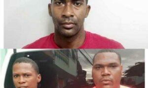 Envían a cárcel 15 de Azua a los tres acusados de la agresión con ácido del diablo a Yocairi