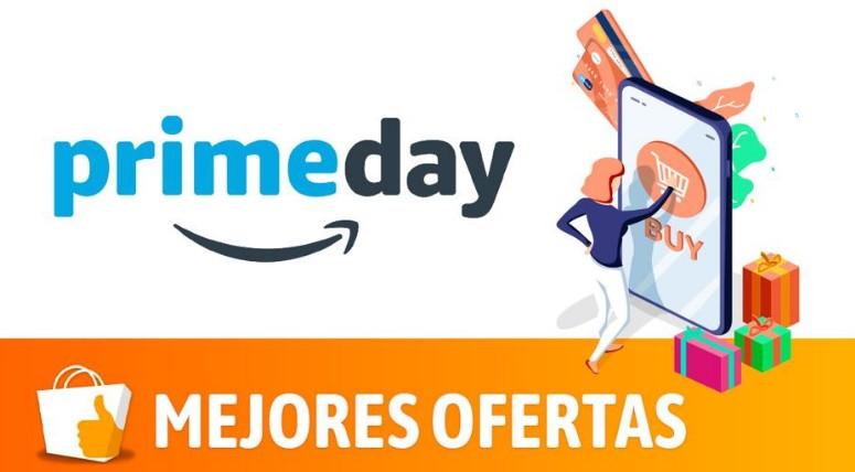 Amazon Prime Day: Las ofertas más destacadas del primer día