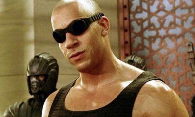 """Riddick """"La secuela ahora avanza, necesitan a Karl Urban nuevamente como villano"""""""