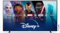 ✅ Disney+ estará disponible en los televisores Sony con Android TV