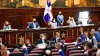Diputados aprueban prórroga de estado de emergencia por 45 días más