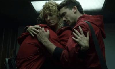 La Casa de Papel netflix cancela la quinta temporada