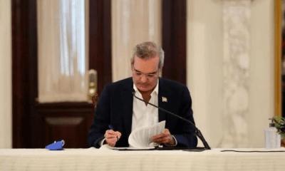 Luis Abinader solicita 45 días más de estado de emergencia a partir del 16 de enero