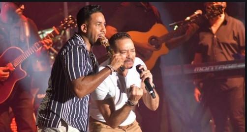 Frank Reyes rechazó grabar un tema de Romeo Santos, mira el porque