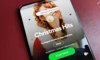 Spotify, otra que se quiere parecer a Instagram