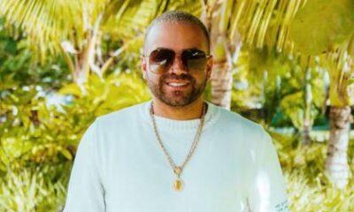 Nacho se muda a la República Dominicana por nuevos proyectos