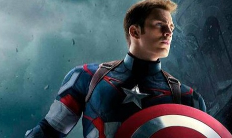 Steve Rogers podria estar de regreso como el capitán América