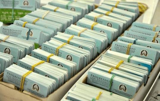 Adess llama a beneficiarios de subsidios sociales a denunciar estafas