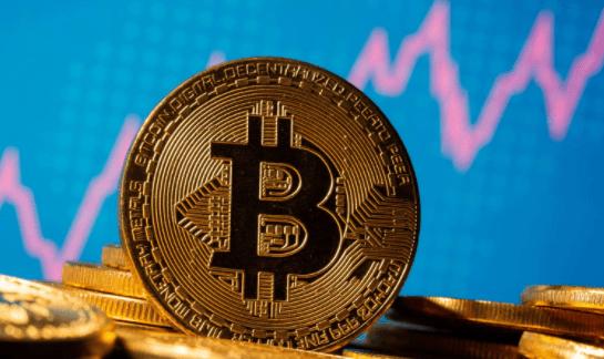 Bitcoin continúa subiendo y supera los 35 mil dólares