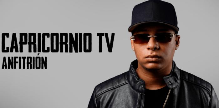 "Flow Calle""es un reality show conducido por ""Capricornio TV"","