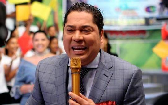 El Pachá afirma que regresa a la emisora La Mega