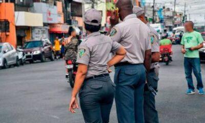 El nuevos salarios de los policías a partir de enero 2021