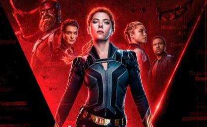 Black Widow cambian fecha de su estreno ¿Mira cuando sera?