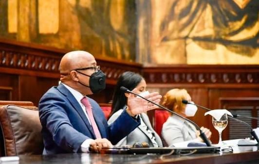 La Cámara de Diputados aprueban 45 días más de estado de emergencia