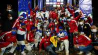 República Dominicana, campeona en la Serie del Caribe