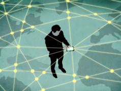 Red de banda ancha móvil por vía espacial cubrirá toda Latinoamérica