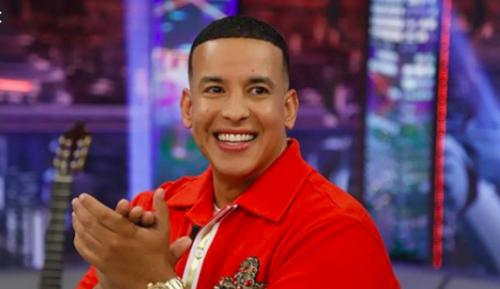 Daddy Yankee esta de cumpleaños años hoy, en su mejor forma