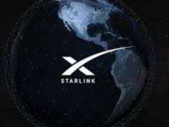 Starlink, el internet satélites de Elon Musk