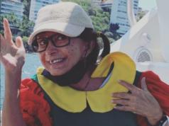 """La """"Chilindrina"""" Nueva foto en traje de baño, ahora desde alta mar"""