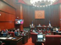 El Senado aprueba extensión de estado de emergencia por 45 días más