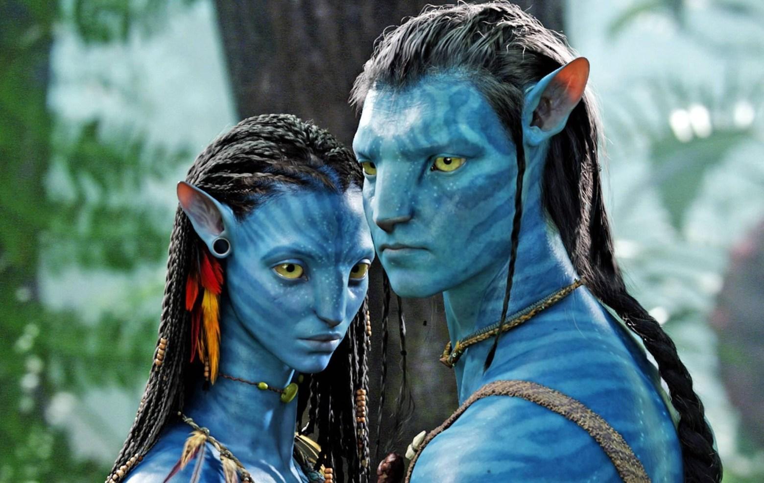 """""""Avatar"""", de nuevo se convierte en la película más taquillera de la Historia supera a los vengadores Endgame"""