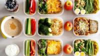 Cómo planificar las comidas para adelgazar