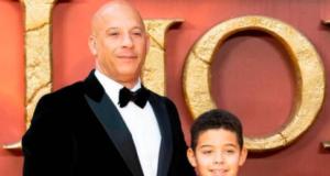 """¿Cuánto cobrará el hijo de Vin Diesel por debut en """"Fast & Furious 9""""?"""