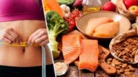 Cómo perder peso en una semana