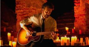 Ricardo Arjona rompe récord de venta para concierto streaming