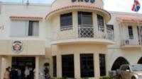 La DNCD matan a tiros a un joven en Bávaro