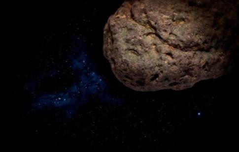 Asteroide a punto de acercarse a la Tierra, a más de dos millones de km