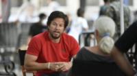 Mark Wahlberg quedo encantado con RD: construirá casa en Cabrera