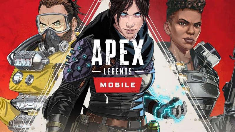 Apex Legends portada