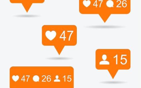 """Instagram ocultará el conteo de """"Me gusta"""""""