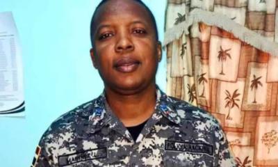 El Coronel Maríñez Lora sobre caso de esposos muertos por policías