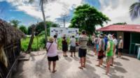 El Gobierno prohíben ofrecer bebidas alcohólicas en excursiones